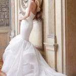 alvina-valenta-bridal-silk-faced-duchess-trumpet-horsehair-dotted-tulle-strapless-scoop-jeweled-belt-natural-9612_zm
