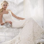 alvina-valenta-bridal-soft-fluted-alencon-lace-sweetheart-beaded-spaghetti-straps-jeweled-floral-corsage-9202_zm