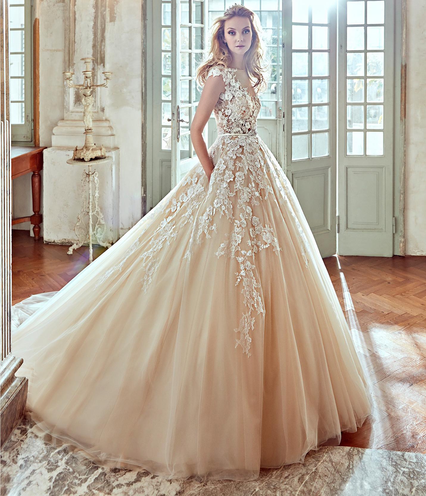 mary me bridal